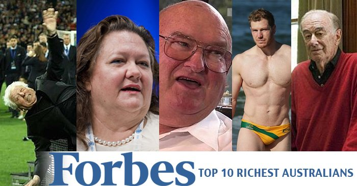 Forbes Australian Rich List: David Pocock Joins Timomatic As 2016 Richest