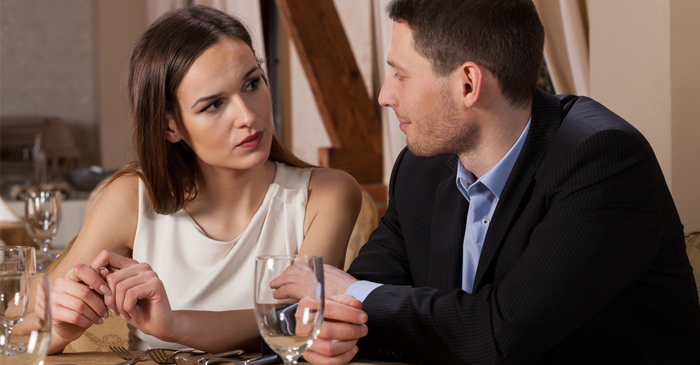Scorned Local Woman Finally Ready To Start Talking To Other Men About Her Ex