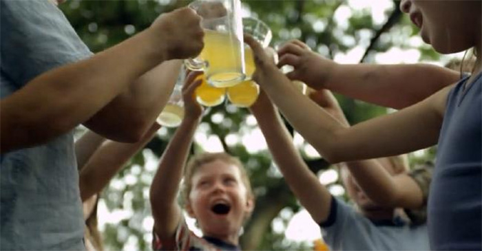Australian citizenship test to include how to properly mix cordial