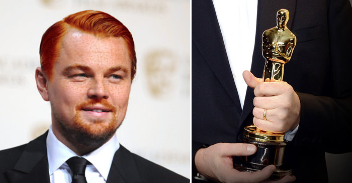 Leonardo DiCaprio Is Not Black, It Has Been Confirmed