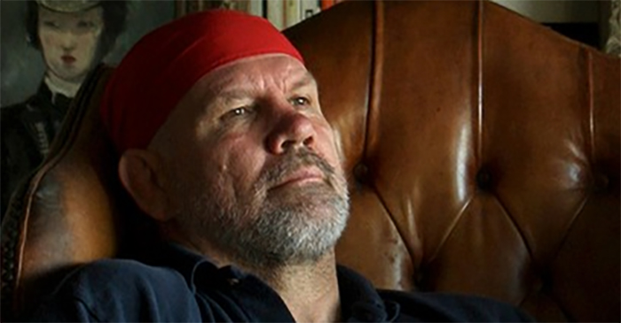 Peter FitzSimons reveals he's running out of historical events to write about