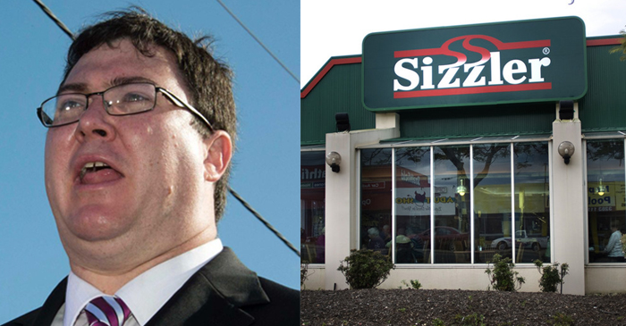 George Christensen Calls For Royal Commission Into Why Sizzlers Keep Closing Down