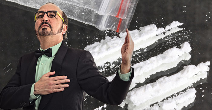 If You Plan On Doing Cocaine This Weekend, You Need To Read This