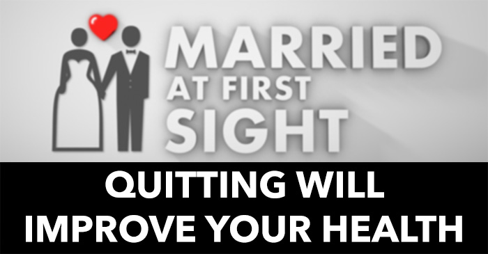 Married At First Sight Is Harmful As Smoking