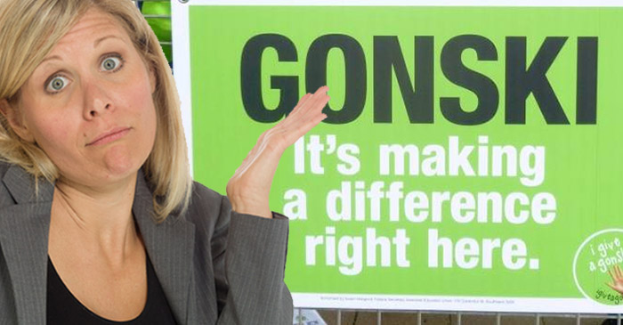Gonski Report Reveals 90% of Voters Don't Really Know What The Gonski Report Is