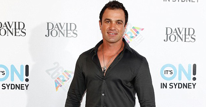 Shannon Noll Linked To Panama Papers Money Laundering Scandal