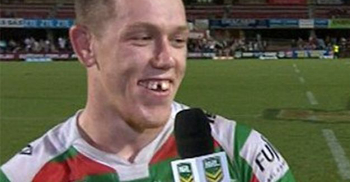 NRL Community Rattled By Revelations That You Can't Give More Than 100%