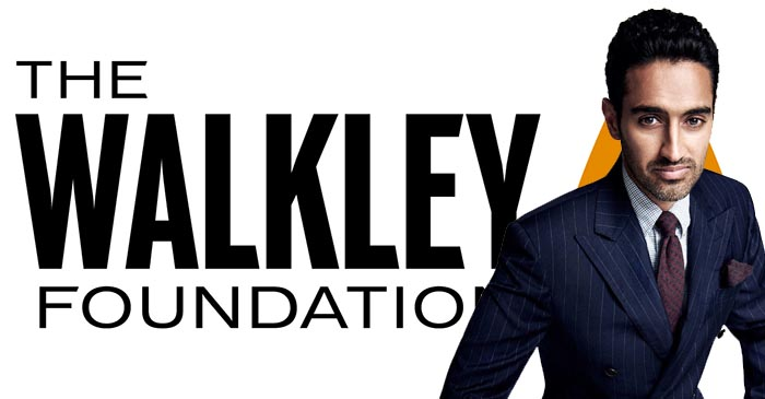 Walkley Foundation now under pressure to give Waleed Aly award after Logies win
