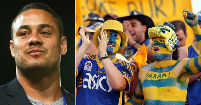 "Hayne Confirms That ""Lifelong Dream"" Is A Polite Way Of Saying ""The NRL Can't Afford Me"""