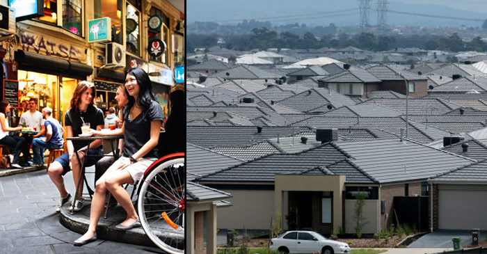 Only A Very Small Part Of Melbourne Has Trendy Laneways, Says Jaded Middle Class
