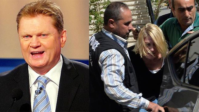 Paul Vautin apologises to Lebanese family over botched 60 Minutes kidnapping