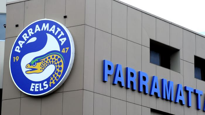 Parramatta Discovers That Retired Rugby League Players Don't Make Very Good Accountants