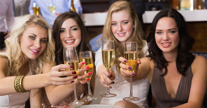 Euthanasia becomes legal for people who drank prosecco the night before
