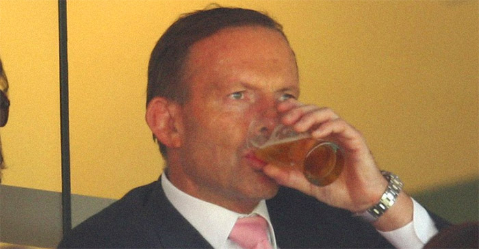 90% of Millennials would rather have Tony Abbott back than be forced to vote again