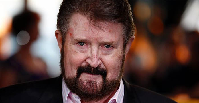 Derryn Hinch to keep backup liver in the freezer in case he wins a full 6-year term in Senate