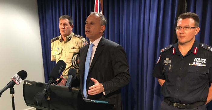 NT Government Vows To Stamp Out Leaked Cases Of Child Abuse In Correctional Facilities