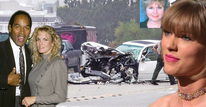 Taylor Swift becomes third woman 'killed' by somebody close to the Kardashians