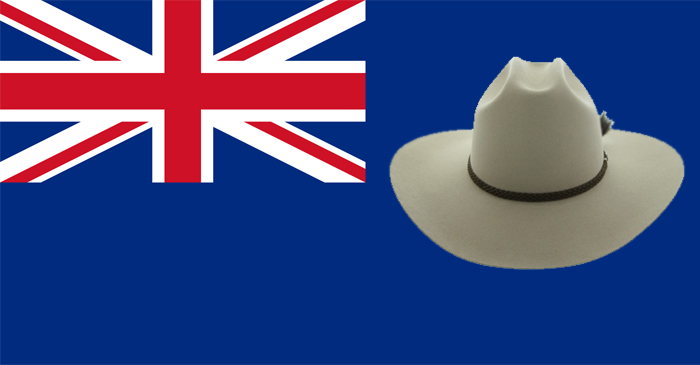 Katter Proposes New State Flag For Queenslanders That Live Outside Jackie Trad's Electorate