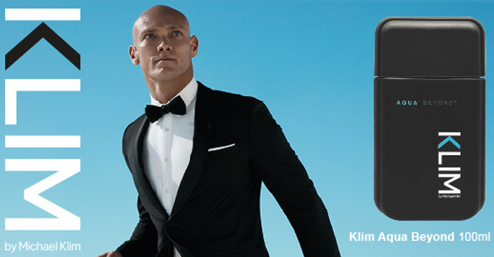 "Michael Klim's New Fragrance Described As ""A Bold Mix Of Chlorine And Balinese Cigarettes"""