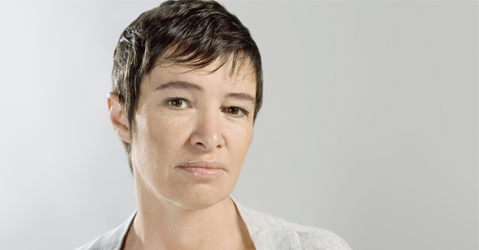 Right-Wing Suburban Mum Easily Mistaken For An Inner City Lesbian