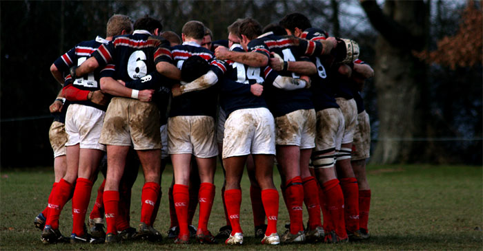 Shock as local private school wins rugby premiership without a single music scholarship