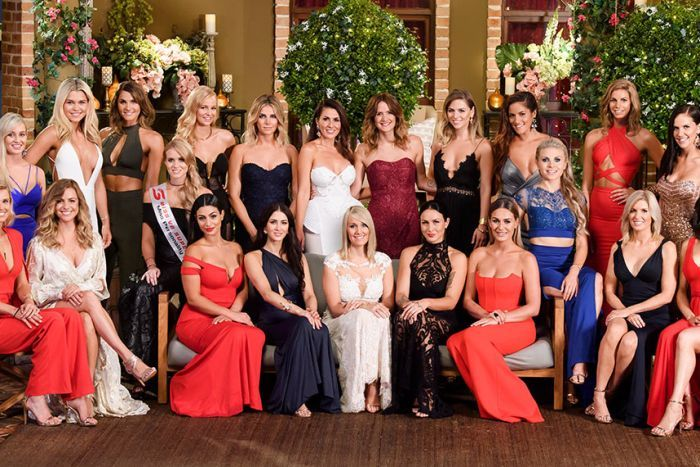 Channel 10 Producers To Introduce Chlamydia Into The Bachelor Mansion