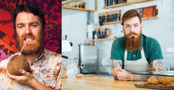 Melbourne Coffee Artist Claims He's Been Calling Chet Faker 'Nick Murphy' For Years