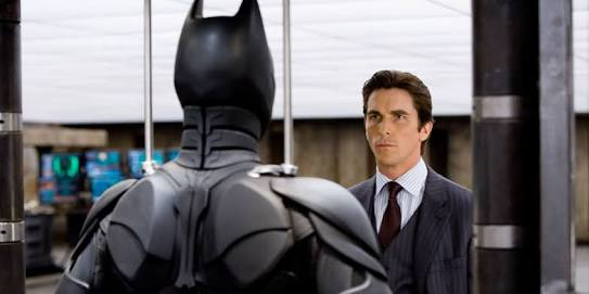 Study Confirms That Batman's Superpower Is Actually Just White Privilege