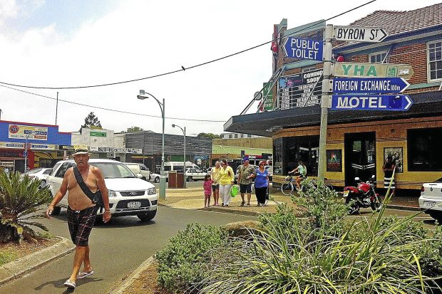 Byron Bay To Be Renamed Far North Bondi