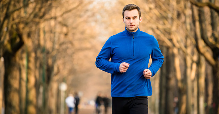 Local sociopath to run half marathon for himself, not charity