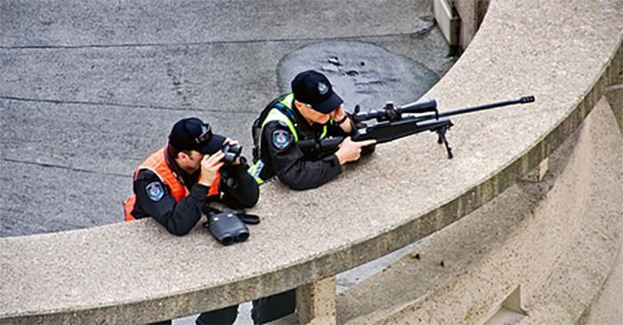 Sydney to begin trial program executing slow walkers in CBD
