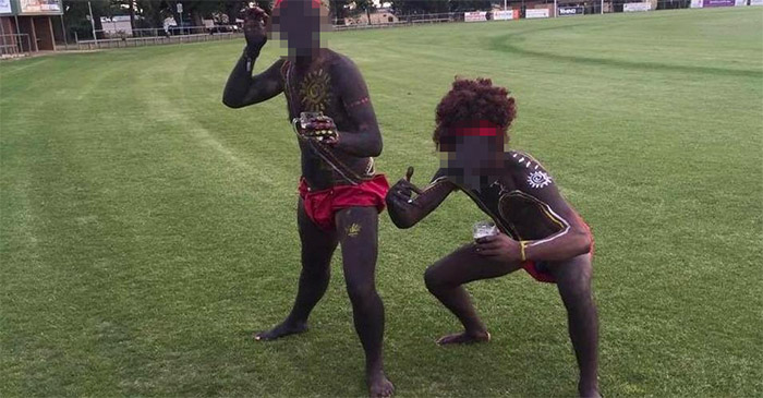 Shock as Mad Monday celebrations in regional Victoria go without blackface incident