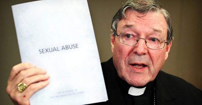 """Gay Marriage Will Hurt Kids"" Says Church At Centre Of Royal Commission Into Child Abuse"