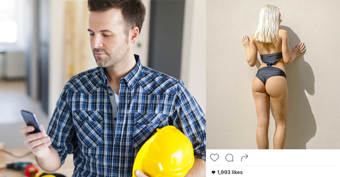 Nation's Tradies Account For 90% Of Boutique Fashion Enthusiasts On Instagram