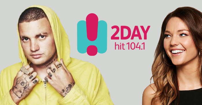 Rove McManus To Be Replaced By MC Kerser After 2Day FM Breakfast Ratings Slump