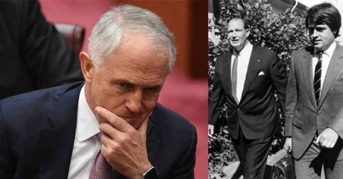 PM Fondly Remembers When He Had Control Over The LNP, As Packer Family Lawyer