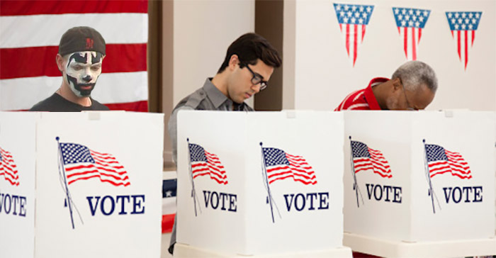 Trump secures key Juggalo vote