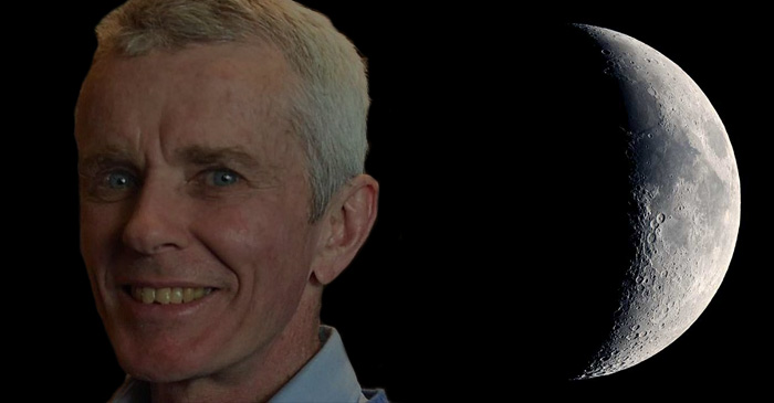 Malcolm Roberts accuses lefty astronomers of promoting 'Islamic' crescent moon phase