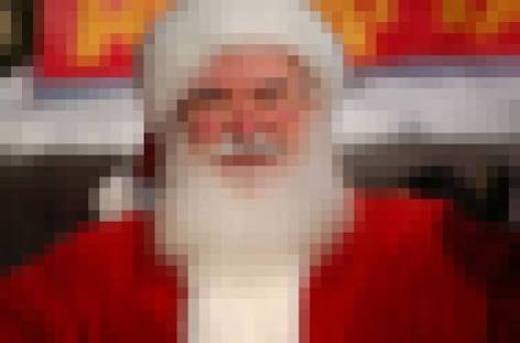 Santa Explains Why Rich Kids Get Cooler Toys Than Houso Kids