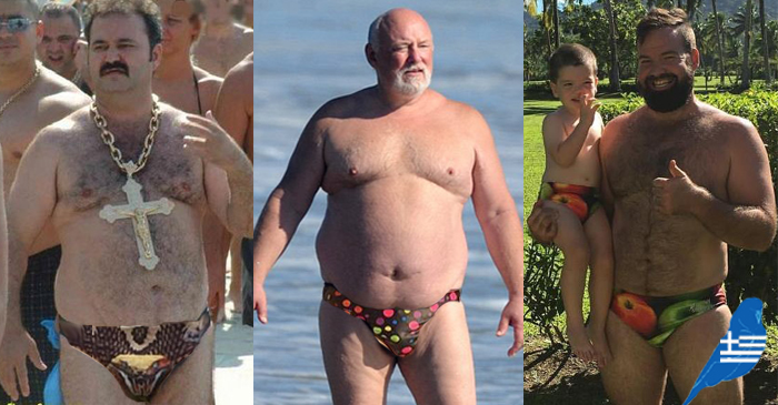 Budgy Smuggler Successfully Taps Into Highly Lucrative 'Greek Dad' Market
