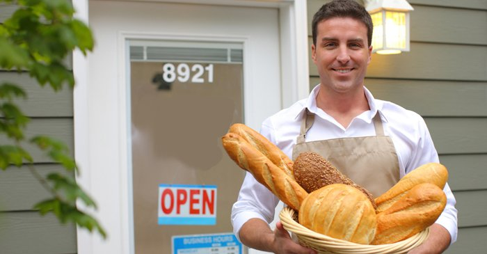 Bloke Who Introduced Sourdough To Country Town Thinks He's Justin Fucking Hemmes