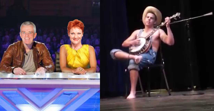One Nation leaders host auditions to carefully vet potential QLD state candidates