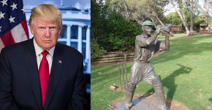 Stop Calling Donald Trump 'The Don' Says Furious Cootamundra