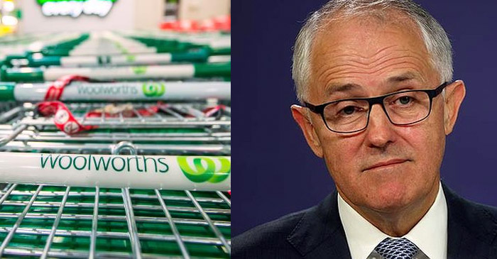 Turnbull announces Howard-style buy-back of deadly trolley poles
