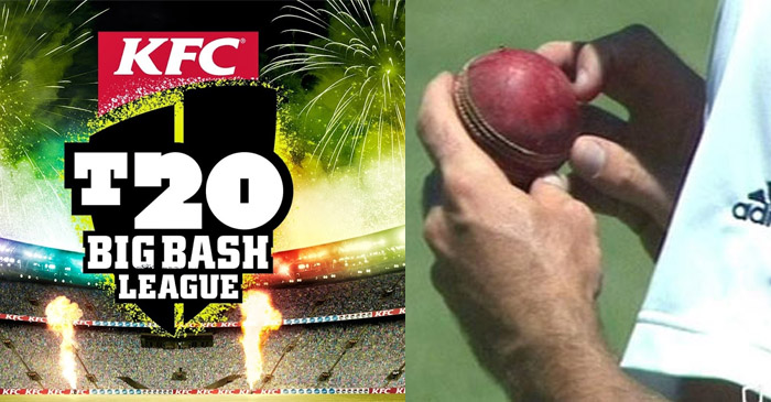 Big Bash consider letting bowlers tamper the ball to level the playing field