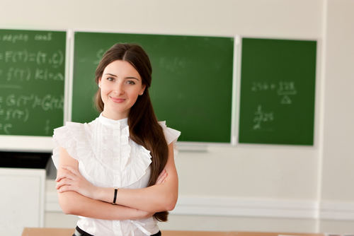 POLL: On A Scale Of 1 To Schoolteacher, How Often Do You Tell People How Busy Work Is?
