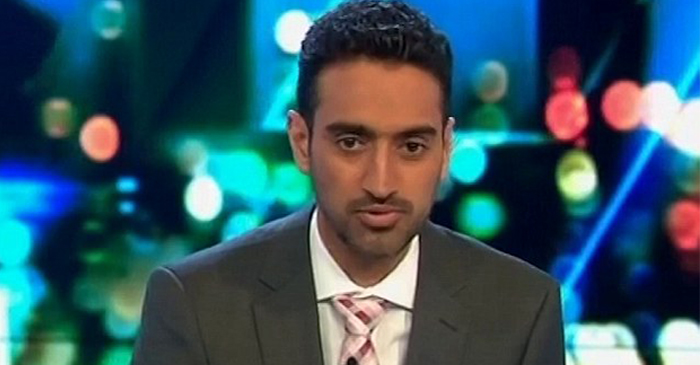 Waleed Aly Refers To Admin Assistants As A Despicably Uncouth Basket Of Deplorables