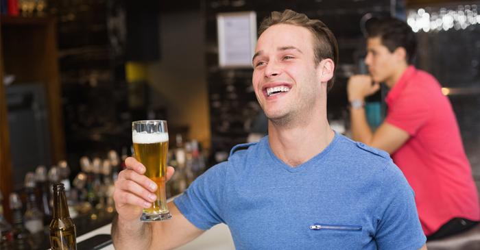 Brisbane Boy Showing Human Emotion In Sydney Pub At Risk Of Having Venue Shut Down