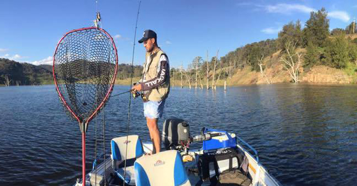 Bloke Who Went Fishing Once Last Weekend Now Owns All The Gear