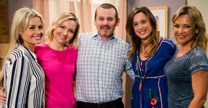 Experts Confirm That Toadie Must Be A Good Root